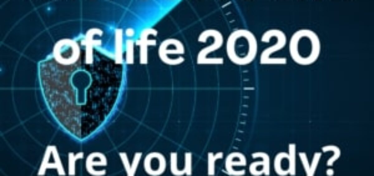 MS end of life 2020