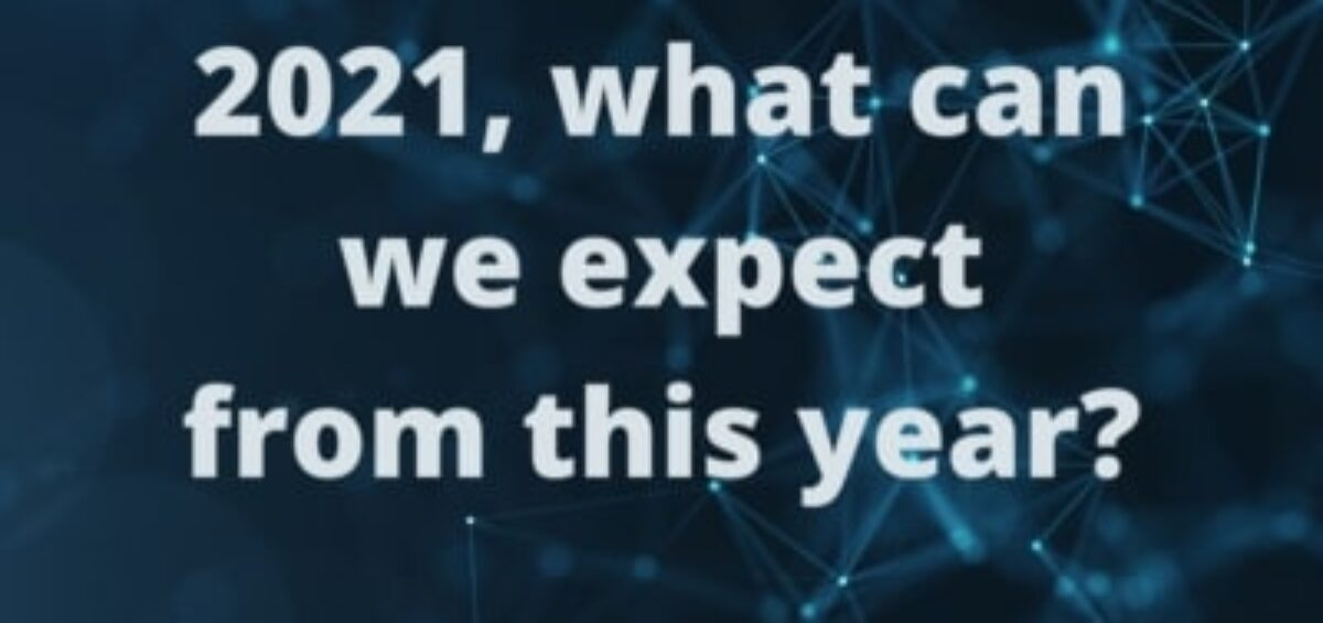 2021 expectations