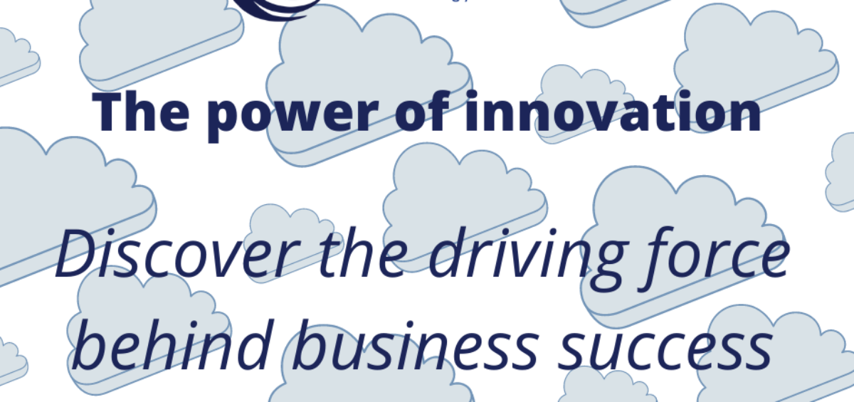 Discover the driving force behind business success
