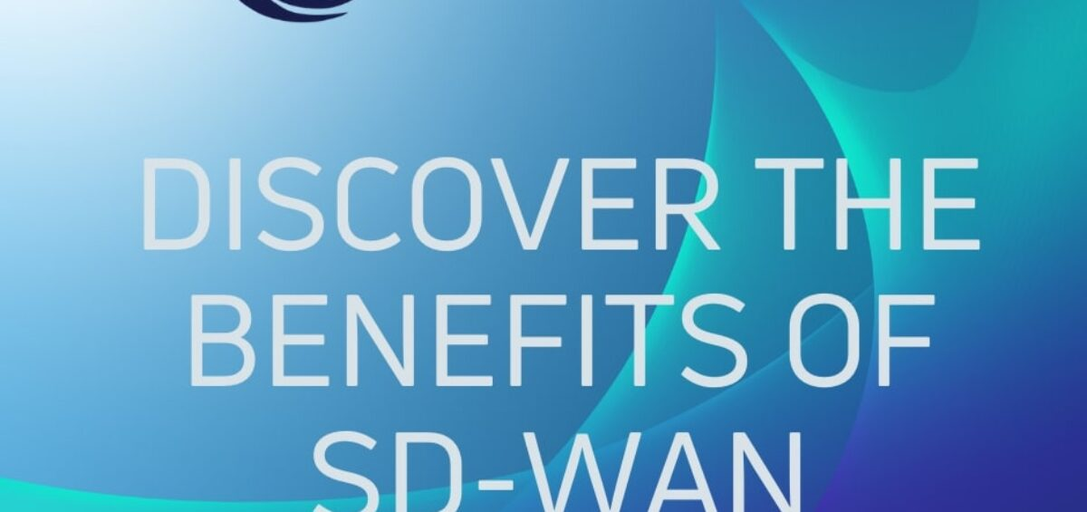 Benefits of sd wan